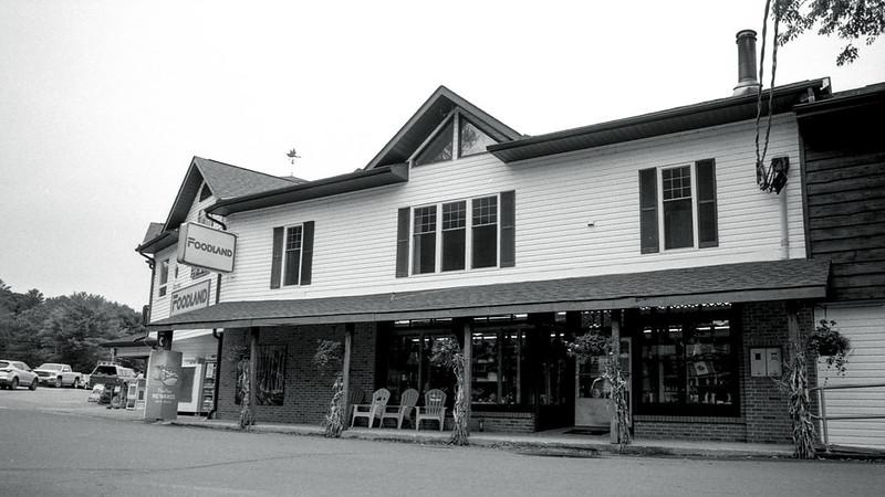 Dorset General Store