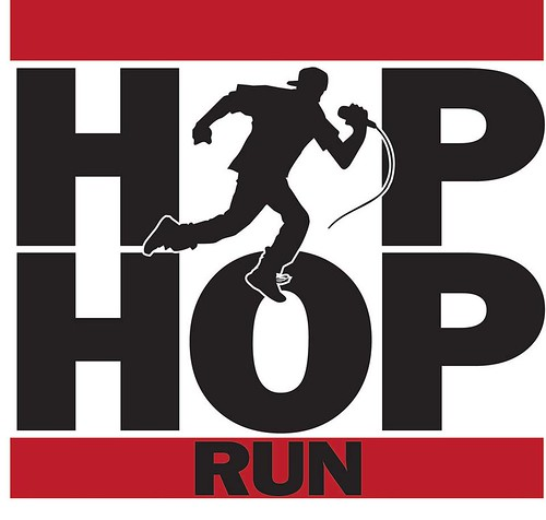 Hip Hop Run Sept 24th
