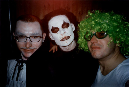 Happyhalloween Party 1997