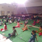 Yoga Pratiman 2016