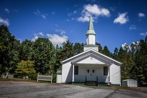 Old Hepsibah Baptist Church-001