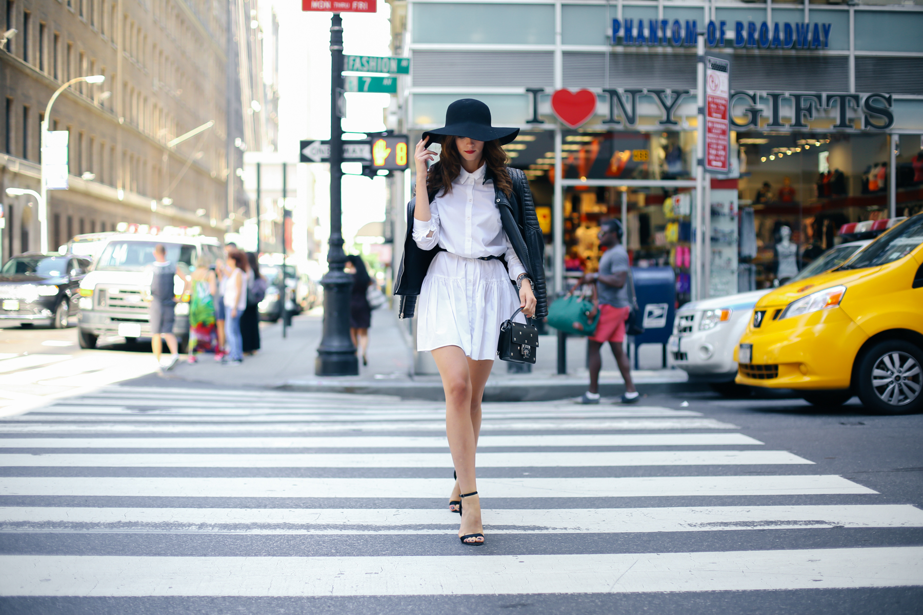 Barbora FashioninmySoul White Dress RyanbyRyanChua-2689