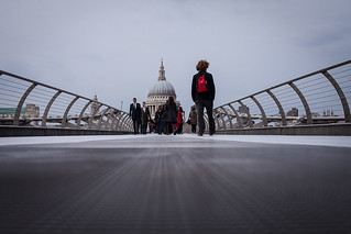 Project.flickr week 18 - Low Point of View | by Laurence Dunford