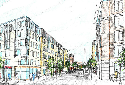 One Charlestown Renderings