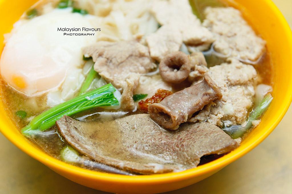 Apollo Pork Noodles Taman Paramount PJ