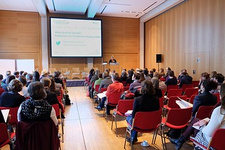 "Conference ""Climate needs change: fostering the potential of gender research"""