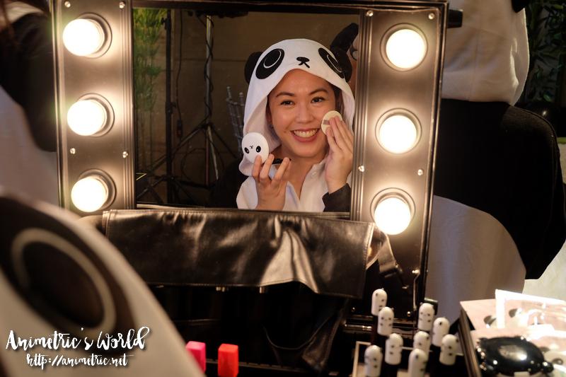 Tonymoly Pandas Dream Collection