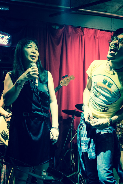 T.G.I.F. Blues Session at Terraplane, Tokyo, 09 Sep 2016 -00328