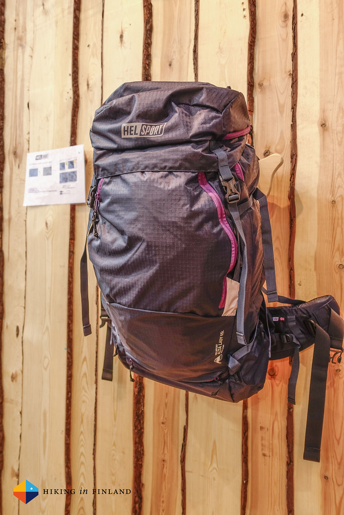 Helsport Alta Lady backpack