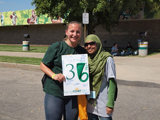 Warrior Service Day 2009 | by Wayne State University