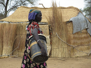 Displacement in South Sudan: food aid saves lives | by Christian Aid Images