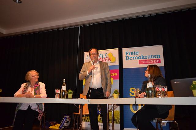 Themenabend zu Verbraucherschutz und TTIP am 12.11.2015