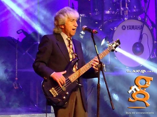 Los Grandes Años Del Rock N´ Roll - Gdl. Mex. (8 - Sep - 2016)