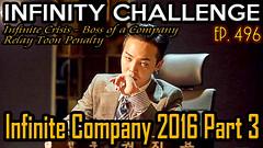 Infinity Challenge Ep.496