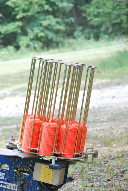 2016 Sporting Clays