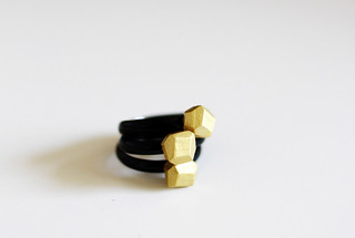 rings from my Etsy shop | by AMM blog