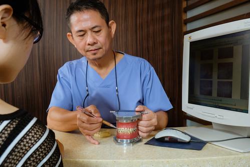 [推薦] 我在台南佳美牙醫學到牙齒矯正和跑馬拉松一樣需要耐心 (8)