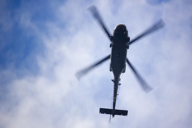 Military Surveillance