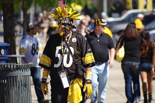 Pittsburgh Steelers Home Opener | by dietzy2320