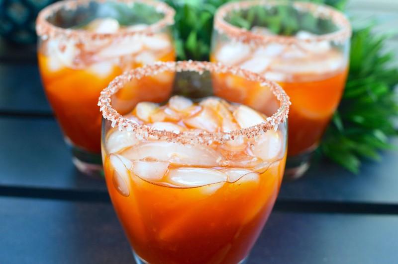 Li Hing Mui Margaritas