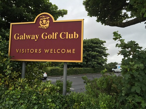 Galway 2016 - Day 8: Around the Golf Course