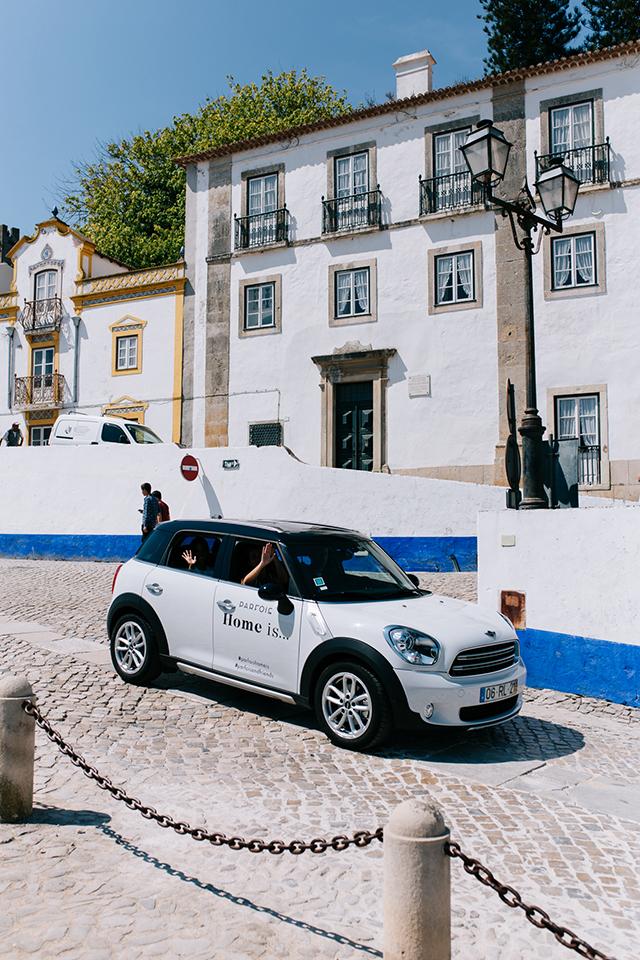 Parfois Lisbon coohuco