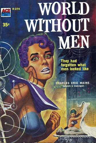 World Without Men 1958 | by froggyboggler