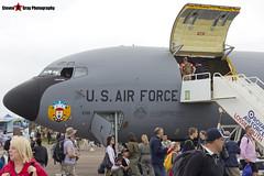58-0100 D - 17845 0315 - USAF - Boeing KC-135R Stratotanker - Fairford - RIAT 2016 - Steven Gray - IMG_9023