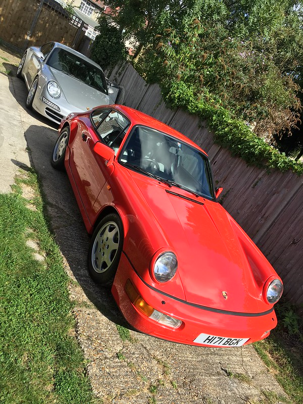 1994 Eunos Roadster S Special Turbo 270bhp! 1979 Mercedes 280e 1995 Golf  VR6 3.0