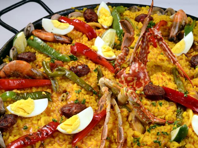 Paella Valenciana 1copy