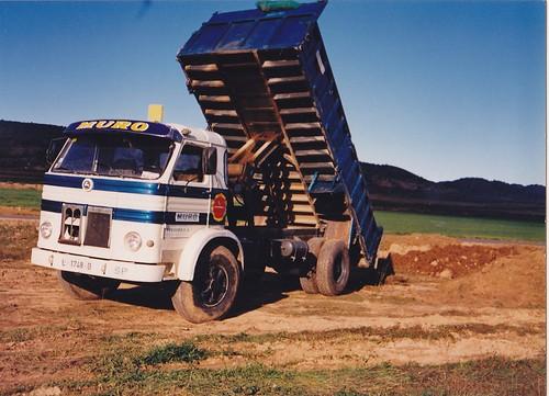 camió Pegaso Carmelo Muro 1