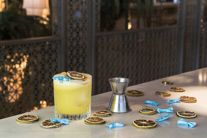 Bar Habanera Ruta Mixologya