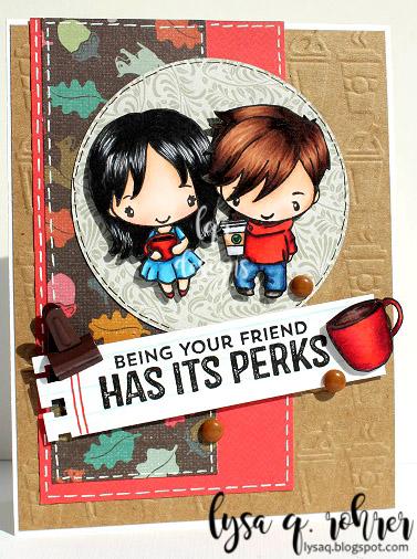 Friendship Perks