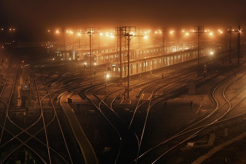 Night Train | by ~EvidencE~