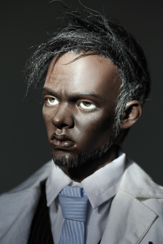 Tutorial - Black man - Final