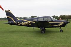 G-BNRG