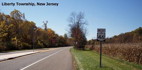 Liberty Township NJ