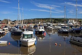 West Bay Harbour | by Chalkie_CC