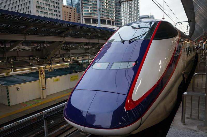 tsubasa shinkansen