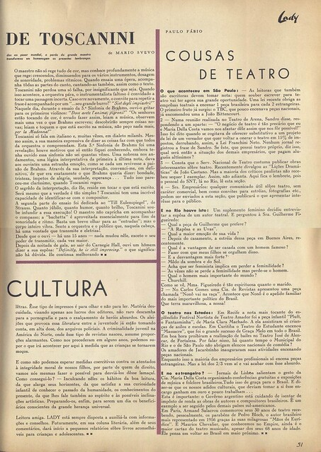 Lady, Nº 5, Fevereiro 1957 - 52