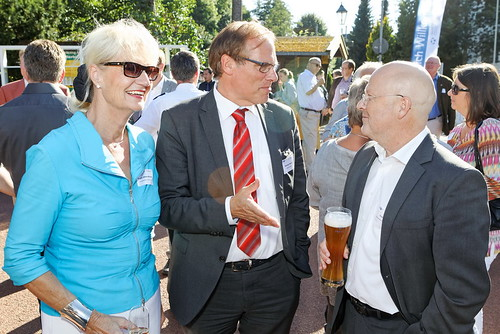 Sommerfest der südniedersächsischen Wirtschaft 18.08.2016 Bad Lauterberg