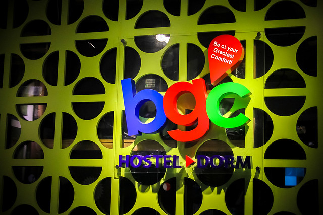 The NIX Stop: Be at your Greatest Comfort at BGC Hostel and Dorm