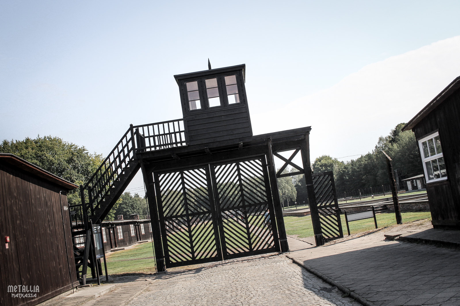 stutthof concentration camp, kl stutthof, muzeum stutthof w sztutowie, sztutowo, stutthofin keskitysleiri