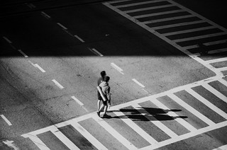 Crossing | by Jerome The Human