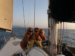 Grecia visitala con una crociera Arawak Sailing Club!