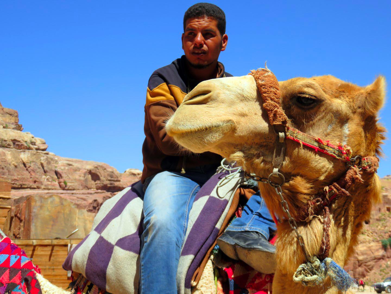 Petra, Jordania petra, jordania - 28296400691 ecc6a4d696 o - Petra, Jordania