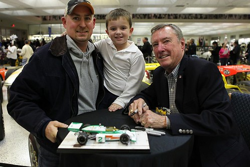Fan Appreciation Night 11/14/12 | by IndyCar Series