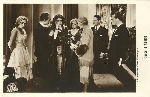 Marcella Albani in Corte d'Assise (1930)