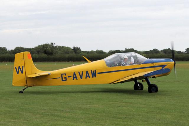 G-AVAW