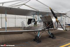 G-AEBJ - 6300 8 - Private - Blackbuen B2 - Fairford - RIAT 2016 - Steven Gray - IMG_8931